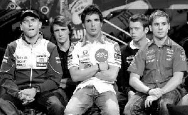 TVE se vuelca con el motociclismo ante el Gran Premio de Jerez
