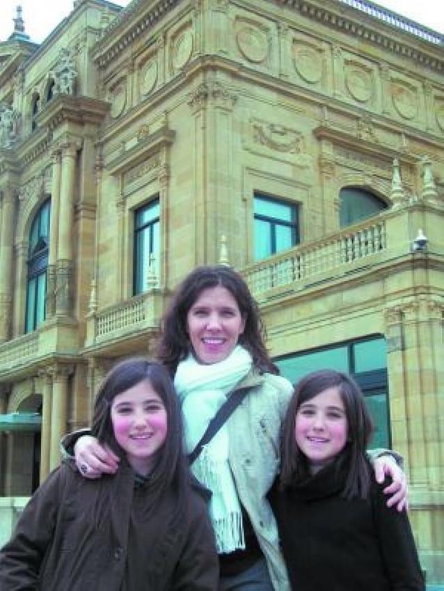 San Sebastián premia a dos pianistas navarras