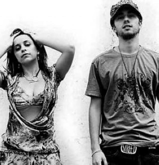 Kiko y Shara actuarán gratis en Tudela el próximo 3 de mayo