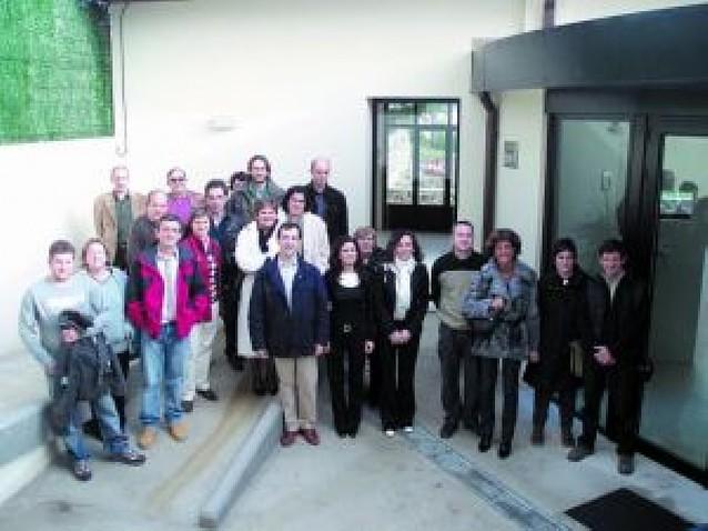 Un centro cívico en Arizala para los 1.560 vecinos de Yerri