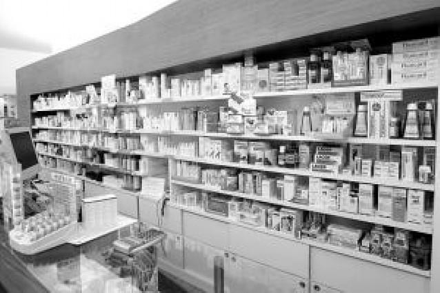 El gasto en fármacos subió en Navarra un 8,29% en febrero