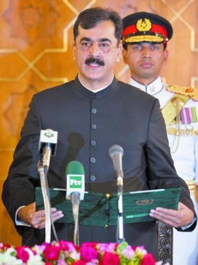 El nuevo primer ministro paquistaní mantendrá la alianza con EE UU