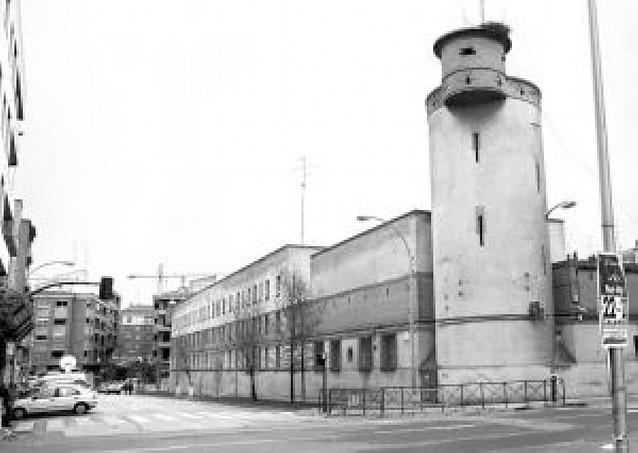 La reparación del cuartel de la Guardia Civil de Calahorra costará 300.000 euros