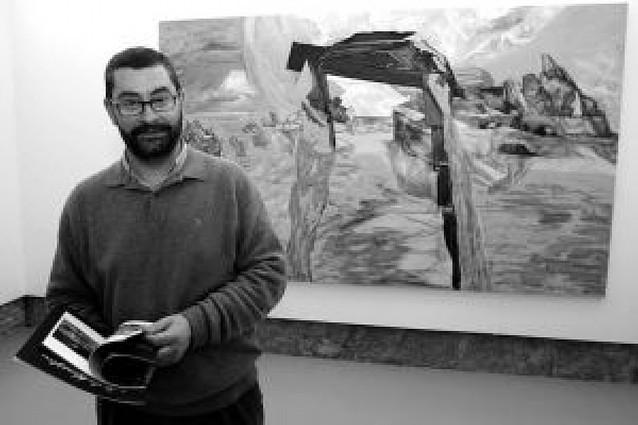 Gregorio Díaz Ereño, nuevo director del Museo Oteiza
