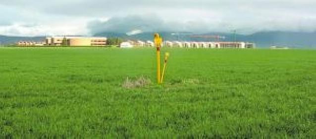 El Gobierno foral quiere que se construyan 4.000 viviendas protegidas en Cordovilla