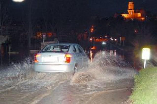Navarra mantiene el nivel de pre-emergencia