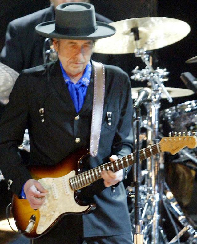 Bob Dylan cierra el cartel de Rock in Rio-Madrid con una actuación el 6 de julio
