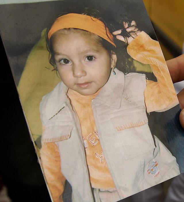 El padre de Mari Luz pide rotundidad a la Justicia para que nadie pase por lo que él ha pasado
