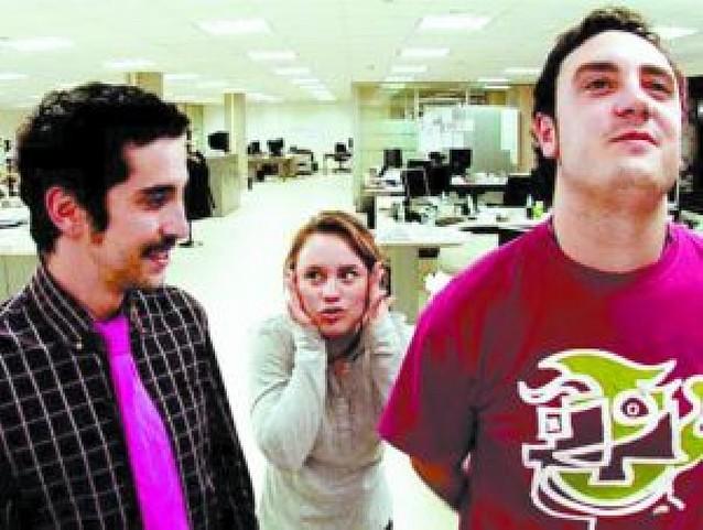 Telecinco estrena la primera serie exclusiva para Internet y móviles