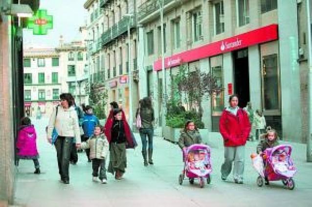 Tudela comenzará a devolver en abril 1,4 millones de contribución urbana de 2005