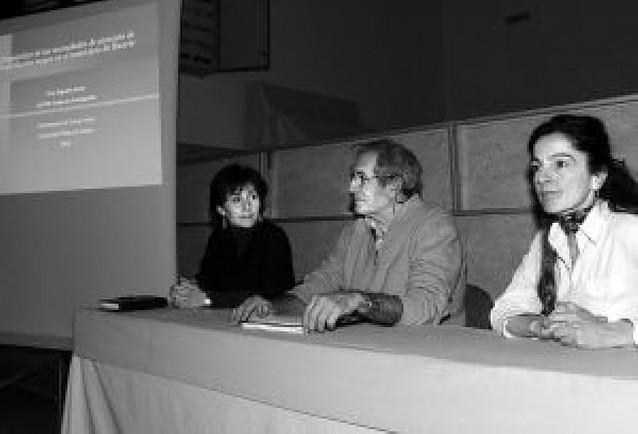 Huarte estudia las necesidades y demandas de sus mayores