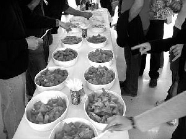 El Gobierno foral destina 2,45 millones a promocionar los alimentos de calidad de Navarra