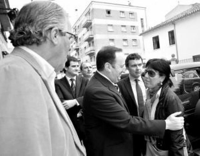 """Se confirma que el """"comando Vizcaya"""" perpetró el atentado de Calahorra"""