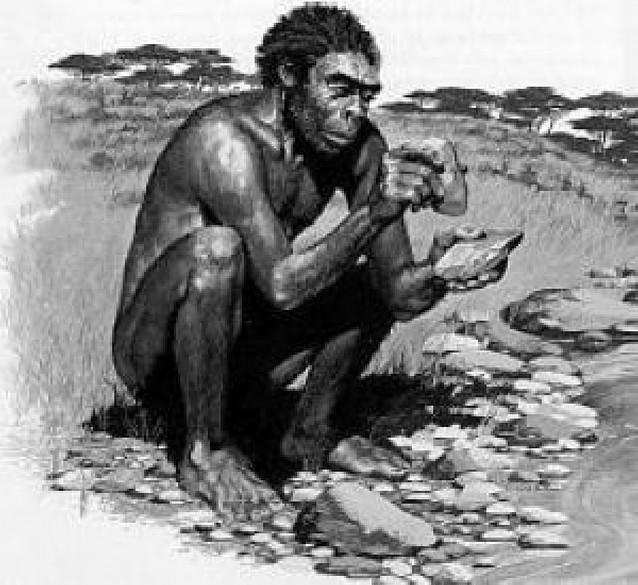 Atapuerca escondía al primer europeo