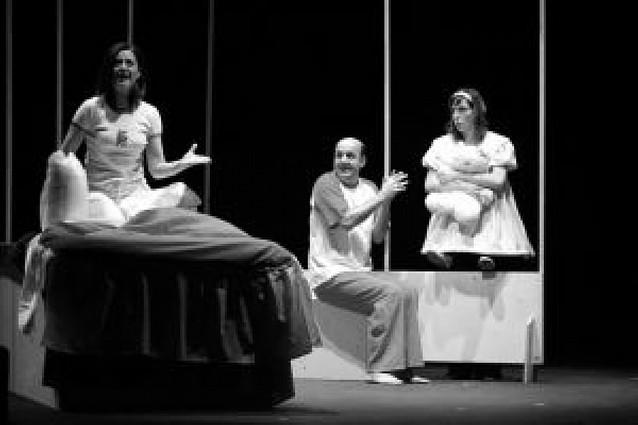 El Día del Teatro llega al Gayarre con un maratón de obras cortas