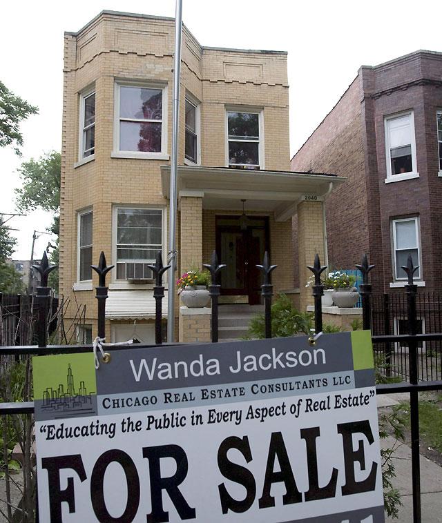 La venta de casas nuevas en EE UU cae al peor nivel desde 1995
