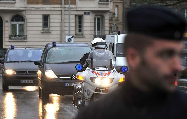 Comienza el juicio contra uno de los mayores supuestos asesinos en serie de Francia