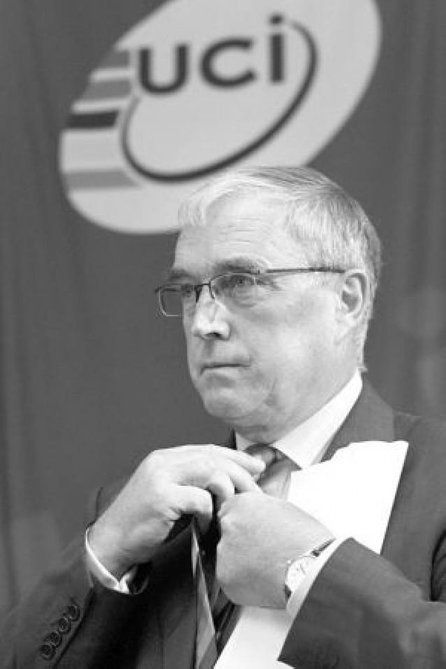 La Agencia Antidopaje rompe con la UCI