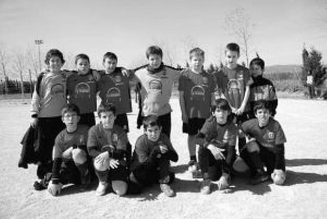 Semana Santa de fútbol en Corella