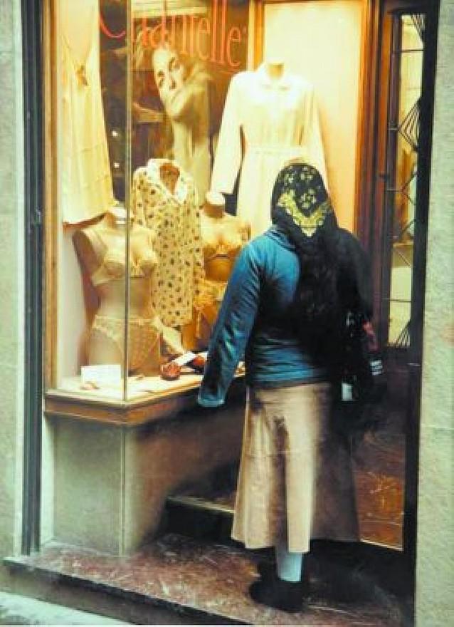 Pamplona premia a su lado más femenino