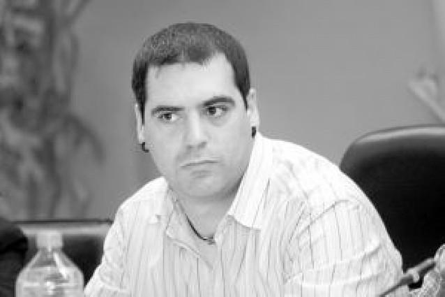 El pleno de Barañáin vuelve a poner de manifiesto la división entre los grupos