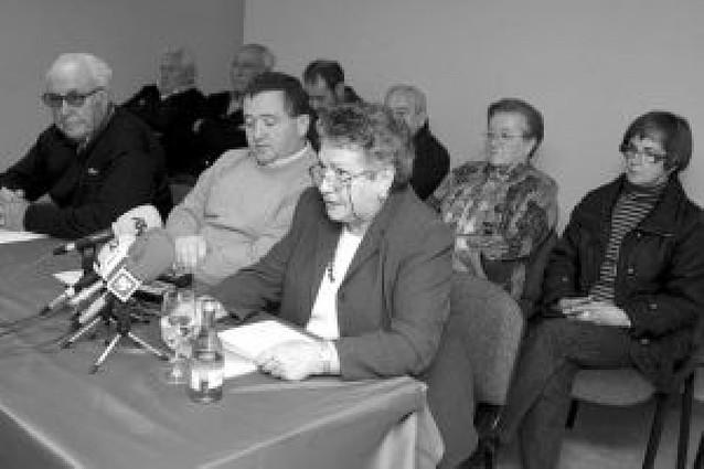 Cantautores y artistas en la inauguración del Parque de la Memoria