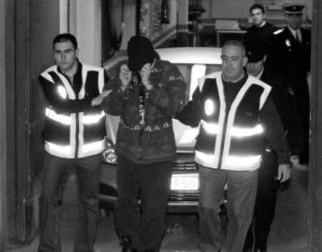 El presunto asesino de Mari Luz tenía sin cumplir una condena de dos años