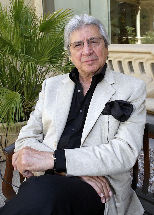 La Academia de la Música concede a Manuel Alejandro el Premio de Honor