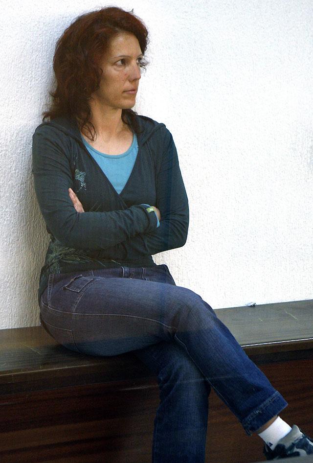El fiscal pide 20 años para la terrorista Ainhoa Múgica por guardar explosivos durante su etapa en el 'comando Madrid'