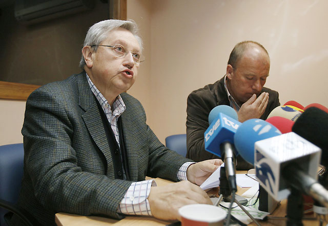 Aralar pide a IU que reflexione sobre su integración en NaBai