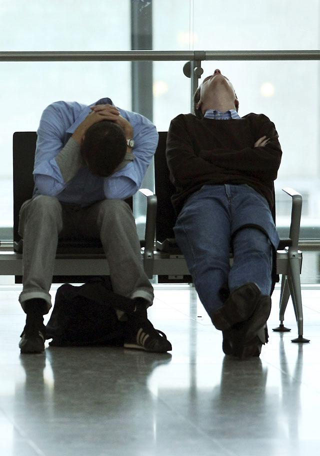 Continúan los problemas en la nueva T5 de Heathrow ante nuevas cancelaciones