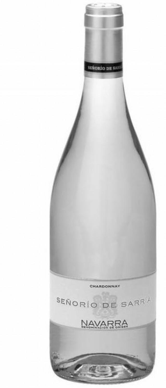 Un vino blanco de Señorío de Sarría, premiado en Francia