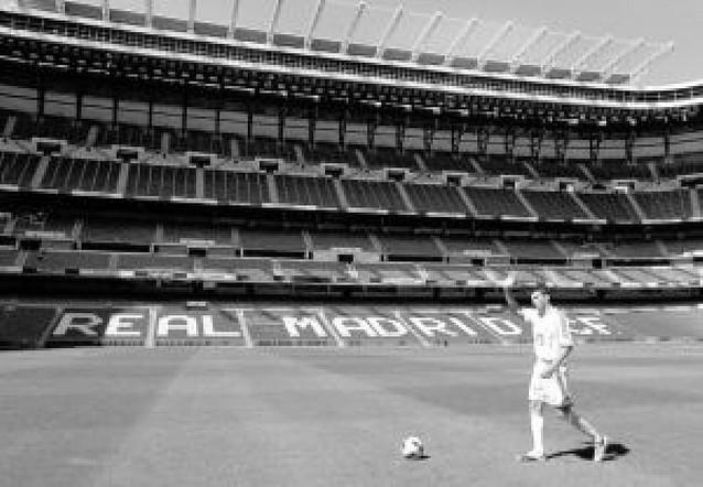 El Bernabéu acogerá la final de la Liga de Campeones del 2010