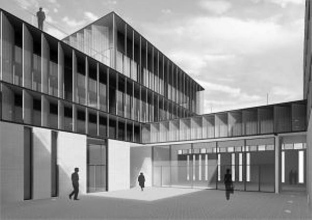 El centro tecnológico de artes gráficas inicia su andadura bajo la gestión de AIN