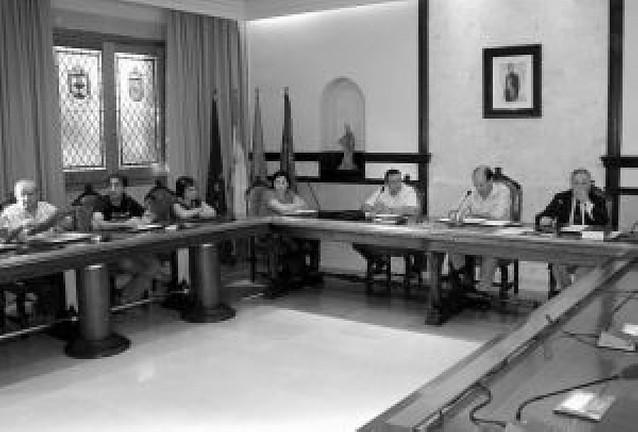 APC retira su apoyo al PSN y provoca que se rechace el presupuesto junto a los votos de UPN