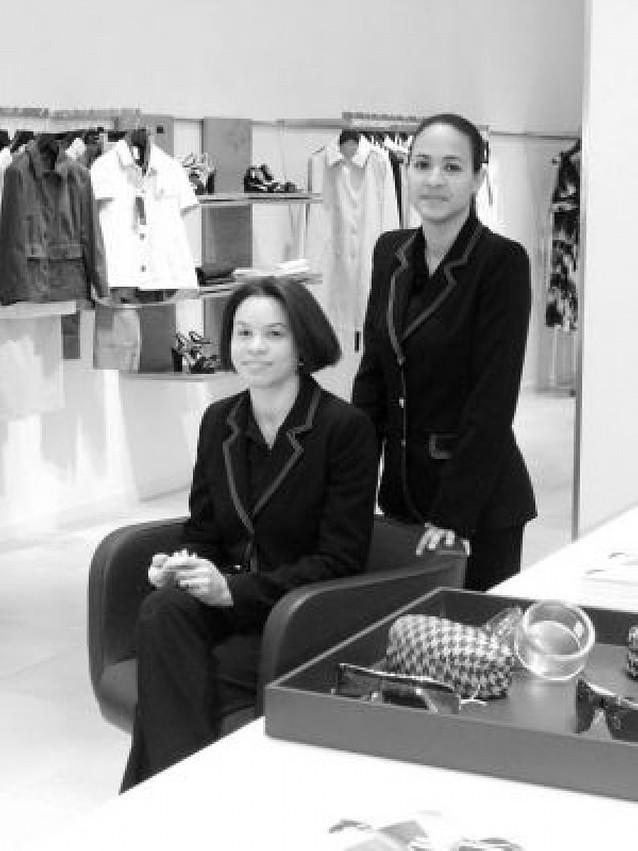 Max Mara y Marina Rinaldi abren tiendas