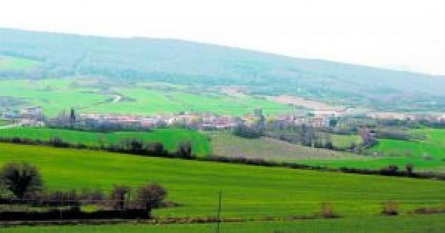 El Ayuntamiento de Aranguren impulsa la obras de la casa concejil de Labiano