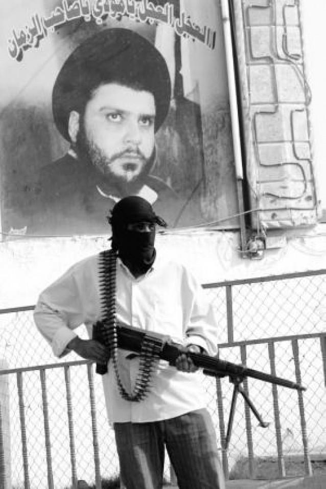 Bush apoya al Gobierno de Nuri Al Maliki en el ataque contra los chiítas de Basora