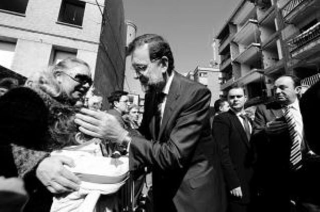 Rajoy no desvelerá hasta el lunes los nombres del nuevo equipo parlamentario