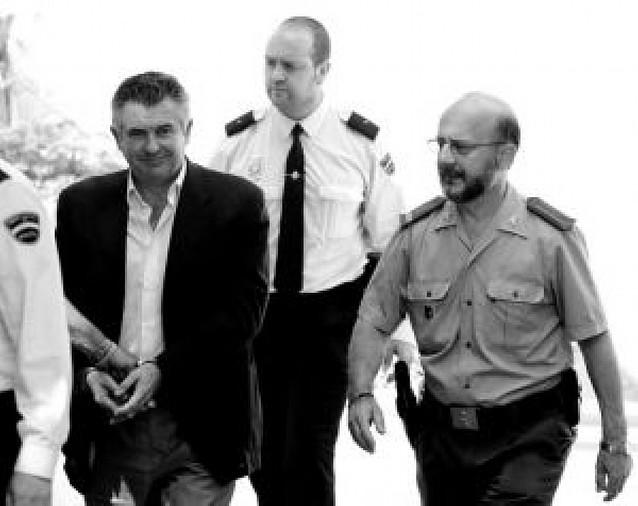 Juan Antonio Roca podrá salir de prisión bajo fianza de un millón de euros