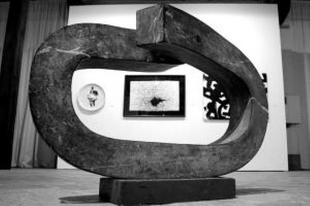 El Nafarroa Oinez reúne a cien artistas