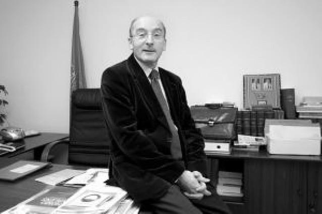 """""""Lo lógico es que el próximo candidato de CDN sea Burguete"""""""