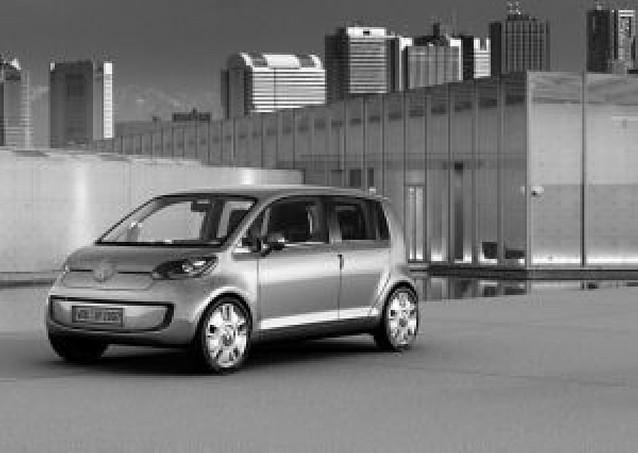 Incluyen a VW-Navarra entre las fábricas que pujan por el nuevo modelo Up