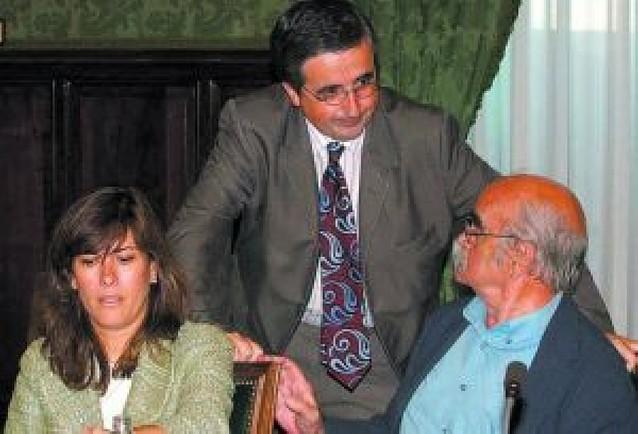Pierde fuerza en NaBai formar grupo con ERC e IU en el Congreso