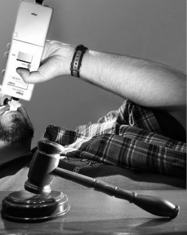 Los delitos de alcohol duplican las penas de trabajo en beneficio de la comunidad