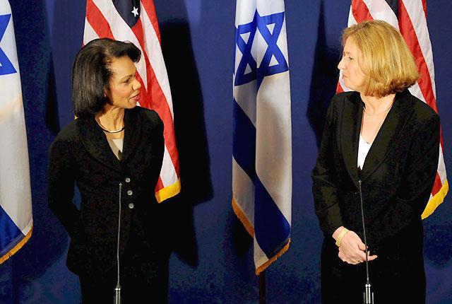 Israel tiene previsto retirar unos 50 puestos de control de Cisjordania