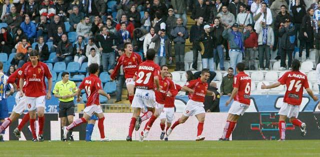 Almería vuelve a la buena senda y agrava la herida del Levante