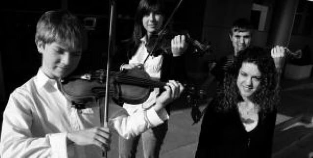 Un concierto homenajea mañana a Sarasate con sus obras emblemáticas