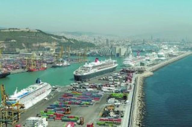El 25% de la exportaciones navarras utilizan el transporte marítimo