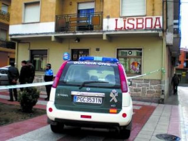 Muere una mujer de un disparo en Ciudad Rodrigo